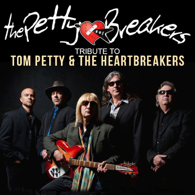 The PettyBreakers - Tribute to Tom Petty