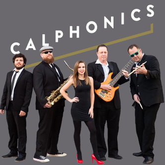 CalPhonics Happy Hour