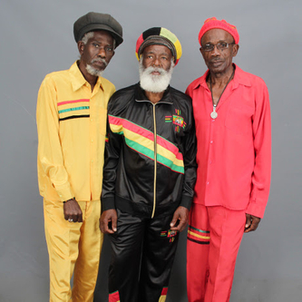 Bernard Collins & The Abyssinians