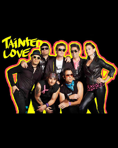 Tainted Love - The Best of the 80's Live