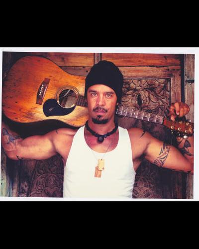 Michael Franti Acoustic: One Heart One Soul Tour (Early Show!)