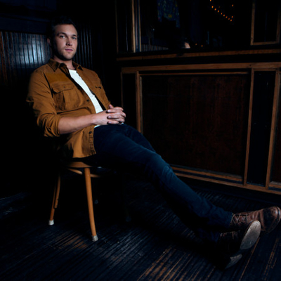 Phillip Phillips: The Magnetic Tour