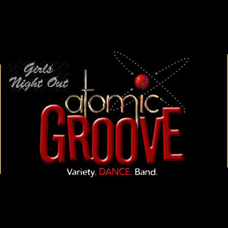 Atomic Groove's 1st GNO: Sparkle Happy Hour