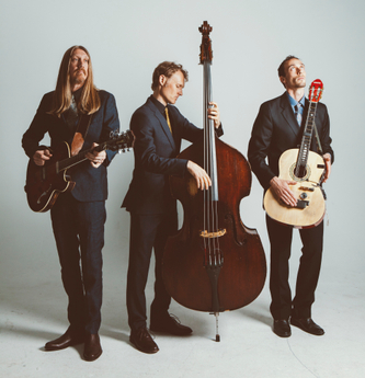 The Wood Brothers at Observatory North Park