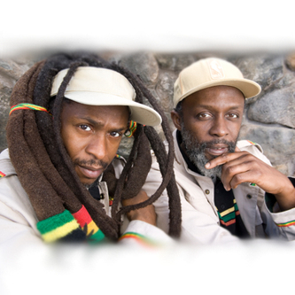 Steel Pulse (an evening with)