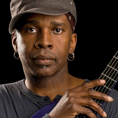 Vernon Reid's Band of Gypsies Revisited @ Casbah