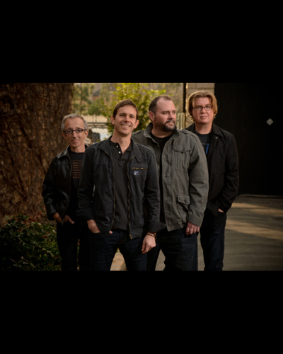 Toad The Wet Sprocket and Rusted Root at Observatory North Park