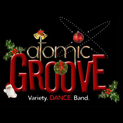 Atomic Groove Holiday Happy Hour
