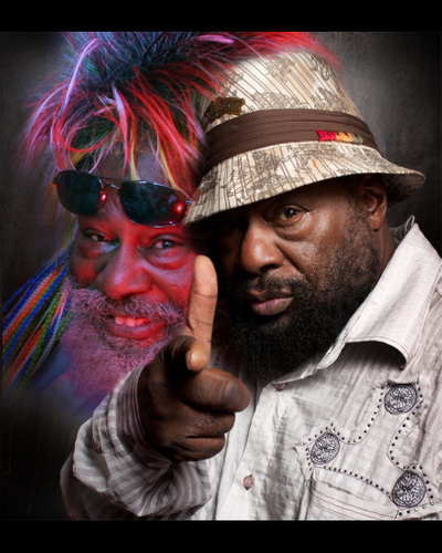 George Clinton & Parliament Funkadelic - An Evening With