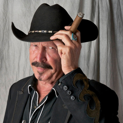 Kinky Friedman: The Man in the Arena Tour
