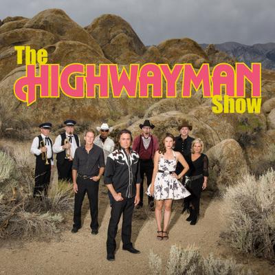 The Highwayman - Waylon Jennings Birthday Show