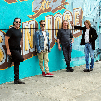 Tommy Castro and The Painkillers: Stompin' Ground Record Release Tour