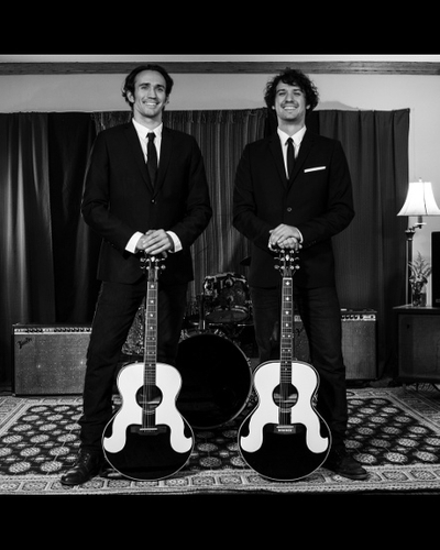 The Bird Dogs Present The Everly Brothers Experience an evening