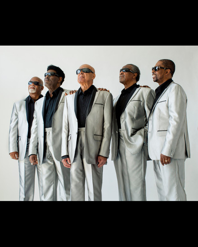 The Blind Boys of Alabama - Evening With