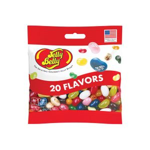 Jelly Belly - 20 Flavors!