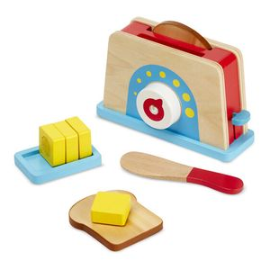 Bread & Butter Toast Set!