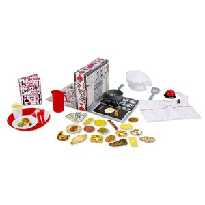 Order Up! Diner Play Set!
