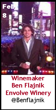 Keeper Collection #SommChat Guest #Winemaker Ben Flajnik