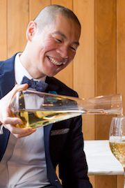 Keeper Collection #SommChat Guest Arthur Hon @Somm_ArthurHon