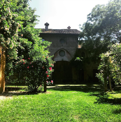 Il Borgo del Balsamico stone home