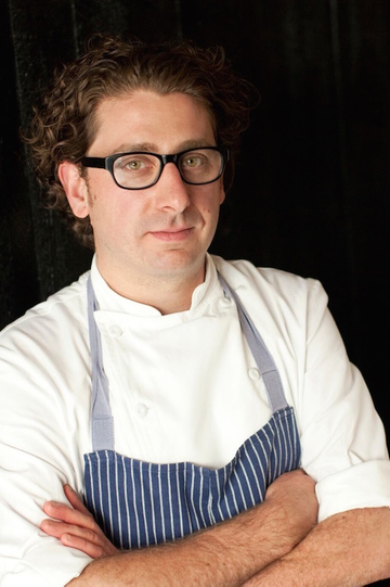 Keeper Collection #SommChat Guest Executive Chef Eric Korsh