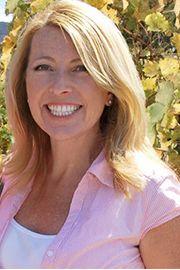 Peju #Winemaker Sara Fowler