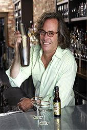 Keeper Collection #SommChat Guest #Author Warren Bobrow