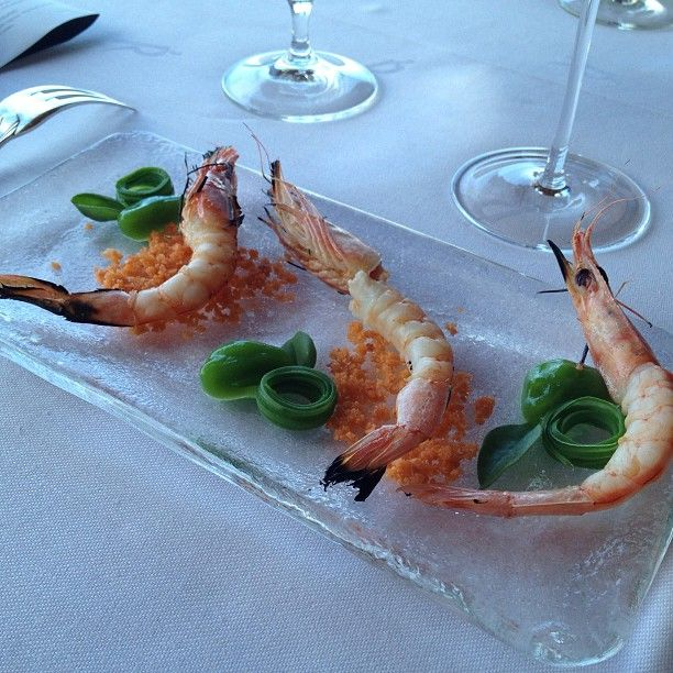 Keeper Collection - Prawns & French Beans at Akelare