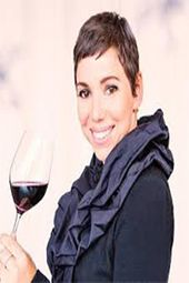 Keeper Collection #SommChat Guest #MasterSommelier Elyse Lambert