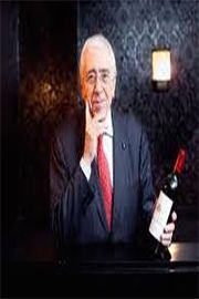Keeper Collection #SommChat Special Tribute to Serge Hochar