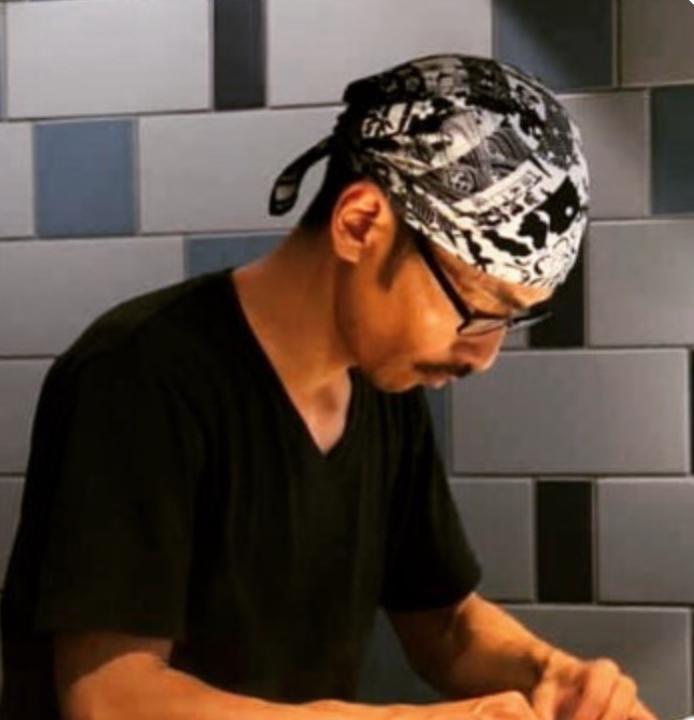 Chef Masa Profile