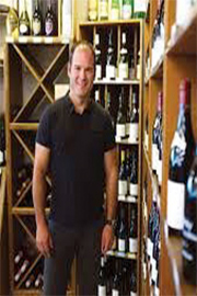 Keeper Collection #SommChat Guest #MasterSommelier Brett Zimmerman