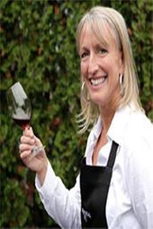 Keeper Collection #SommChat Guest #Sommelier Veronique Rivest