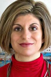 Keeper Collection #SommChat Guest Sofia Perpera, Greek Wine Expert