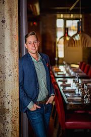 Keeper Collection #SommChat Guest Advanced Sommelier Matthew Dulle