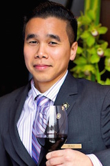 2016 Somms Under Fire Winner Advanced Sommelier Hai Tran