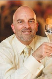 Keeper Collection #SommChat guest Master Sommelier Cameron Douglas
