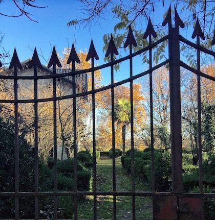 Il Borgo del Balsamico Gate