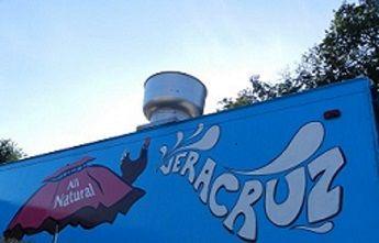 Vécracruz Food Truck