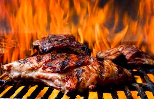 Biased BBQ