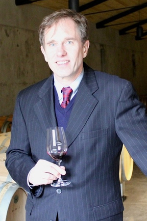 Keeper Collection #SommChat Guest Jean Louis Carbonnier