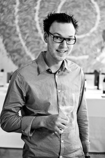 Keeper Collection #SommChat Guest Champagne Maker Aurélien Gerbais
