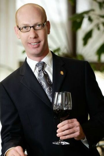 Keeper Collection #SommChat Guest Master #Sommelier James Tidwell