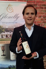 Keeper Collection #SommChat Guest #Winemaker Nicolas Bureau