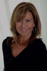 Keeper Collection #SommChat guest  CEO of Foundations Marketing Group Monika Elling