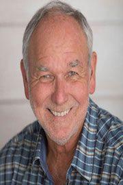 Wine Author, Historian and Judge Rod Phillips