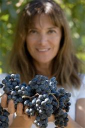 Keeper Collection #SommChat Guest #Winemaker Chiara Boschis