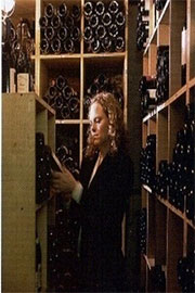 SommChat with  Master Sommelier Mollie Battenhouse