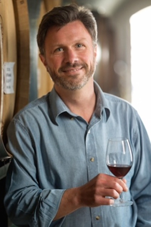 Keeper Collection #SommChat Guest Steven Urberg