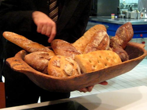 Keeper Collection - Can Fabes Bread Tray